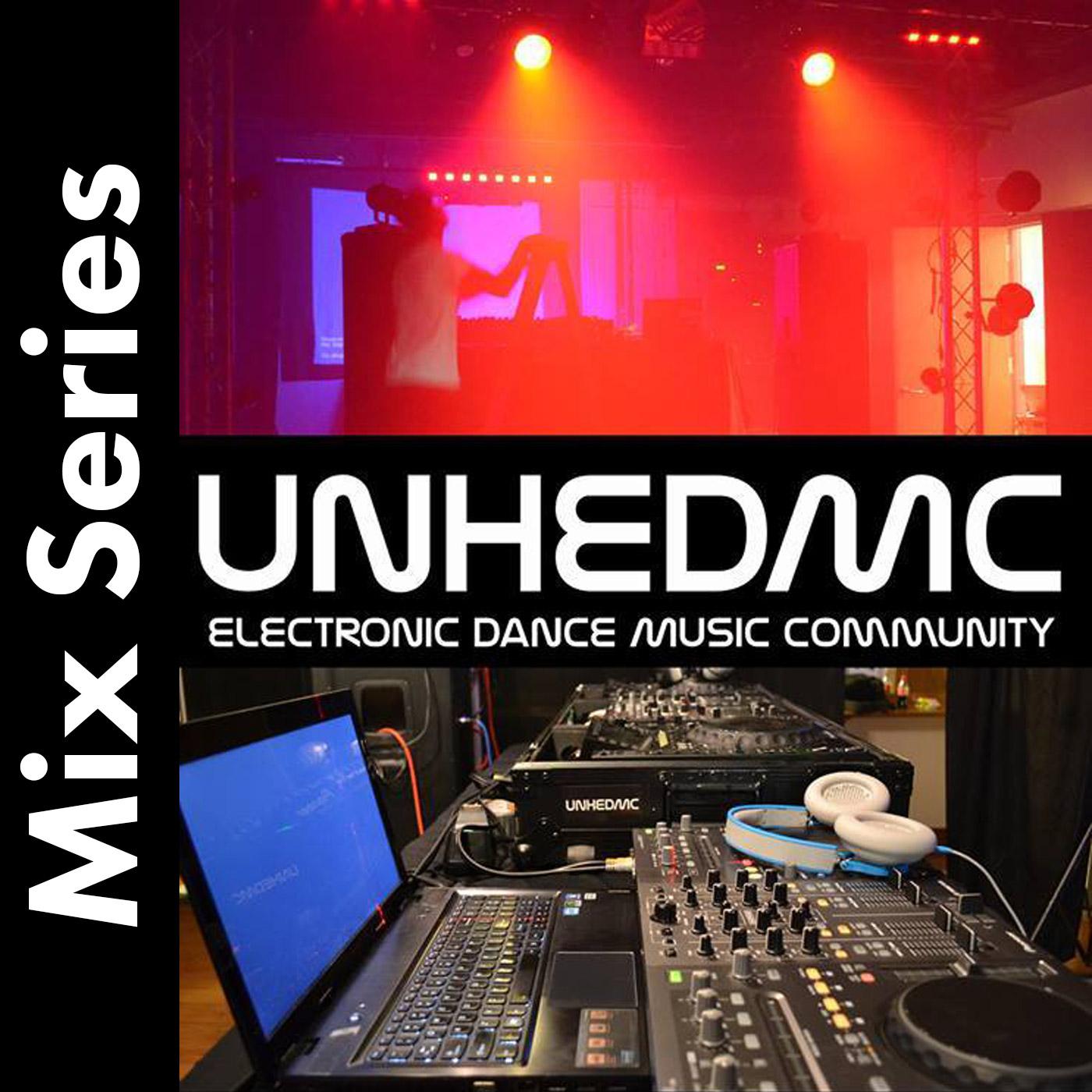 UNH EDMC Mix Series
